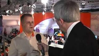 Nokia Siemens Networks: Kai Sahala - MWC2011