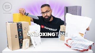Massive TECH Haul - Unboxing Time Episode 14