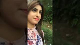 anika kabir shakh with mosarof karim