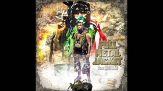 Wooh Da Kid - Geek House (Feat. SD & J Mike) [Prod. By TM88 & Southside On The Track]