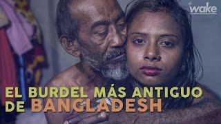 El burdel más antiguo de Bangladesh