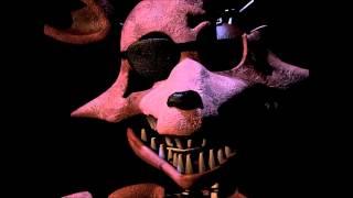 Freddy Vs Foxy FNAF rap battle