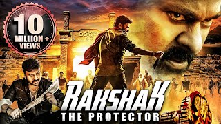 Rakshak : The Protector - Full Length Action Movie Dubbed In Hindi