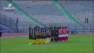 ملخص مباراة الأهلي vs وادي دجلة | 1 - 0 الجولة الـ 32 الدوري المصري 2017 - 2018