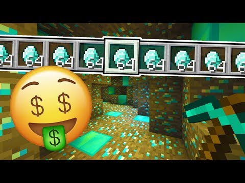 Xxx Mp4 Minecraft DIAMONDS World Finding All The Diamonds In This Minecraft Seed 3gp Sex