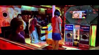 The Karate Kid Dance Scene [HD] with Jaden Smith
