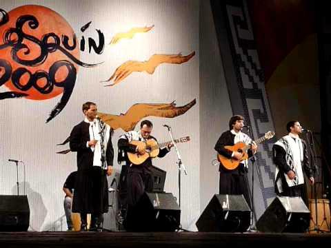 Los Urruca Plaza Prospero Molina Cosquin 2009 Trasnochados Espineles
