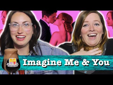 Xxx Mp4 Drunk Lesbians Watch Imagine Me You Feat Brittany Ashley 3gp Sex