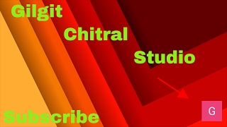 Chitrali latest song by mohsin hayat