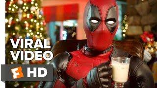 Deadpool VIRAL VIDEO - #12DaysOfDeadpool (2015) - Ryan Reynolds Movie HD