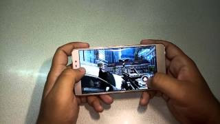 Redmi Note 3 Gaming Review With Heavy Gaming