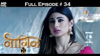 Naagin 2 - 4th February 2017 - नागिन 2 - Full Episode HD