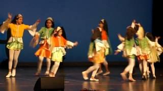 Iranian Community School Dance (Vienna VA) @ GMU Persian Club Nourouz 1391