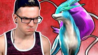 Top 10 WORST Legendary Pokemon