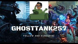 GhostTank257 Gaming Montage