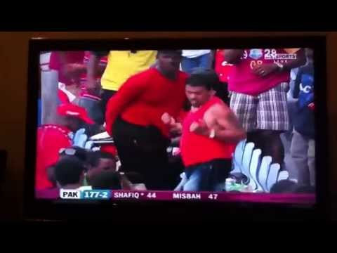 Xxx Mp4 FUNNY Cricket Fan From West Indies Pakistan Vs West Indies MUST SEE 3gp Sex