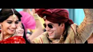 My Heart Is Beating   Full Song HD   Thank You 2011   Akshay Kumar  Sonam Kapoor
