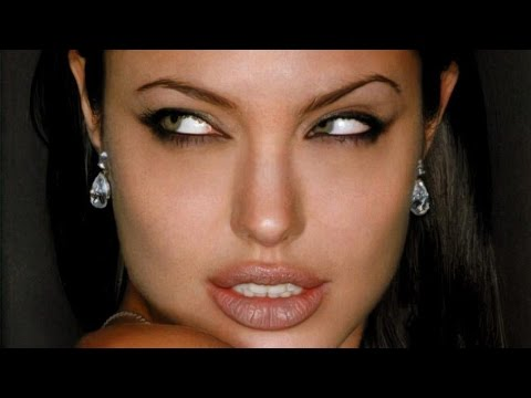 Celebrities Who Can t Stand Angelina Jolie