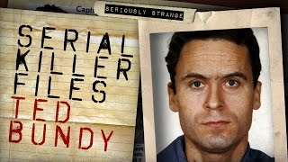 The Lady Killer - TED BUNDY | SERIAL KILLER FILES #30