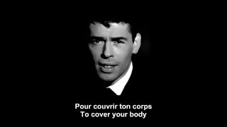 Ne me quitte pas   Jacques Brel   French and English subtitles mp4