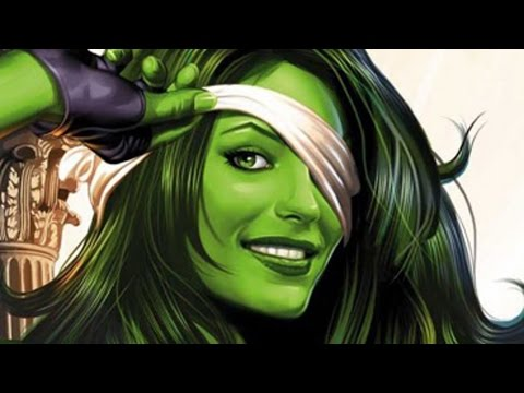 The Untold Truth Of She Hulk