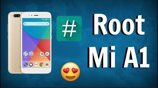 Root Mi A1 Unlock Bootloader with MI A1 Root Tool Kit [EASY GUIDE]
