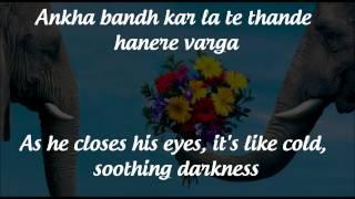 """Heer"" Lyrics & English Translation- ""Jab Tak Hai Jaan"" (2012)"