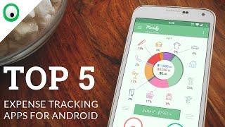Top 5 Expense Tracking Apps for Android