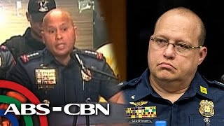 ANC Live: 'Bato' now says 'kumpare' asked for Marcos' reinstatement