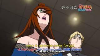 Próximo episódio de Naruto shippuuden 205