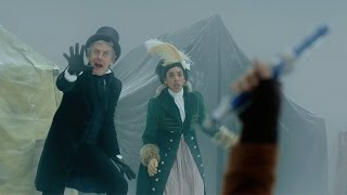 Thin Ice - Next Time Trailer - Doctor Who: Series 10 - BBC