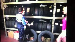 VMF18 I film hard per la famiglia - Il gommista