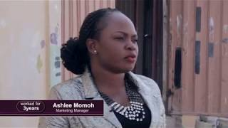 Marshal Paint | Business Documentary Video