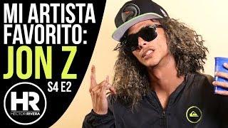 Mi Artista Favorito: Jon Z La Parodia (S4 E2)