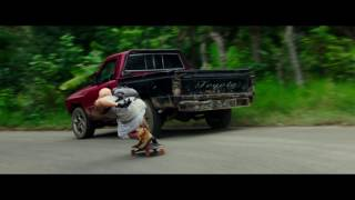 xXx: Return of Xander Cage | Clip: Skate Board | Paramount Pictures International