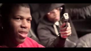YPN Desie D x YPN Kes - Over/Lookin ft Chapo