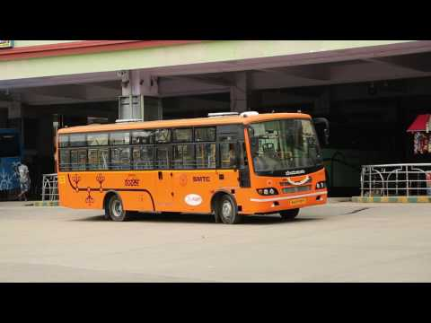 Xxx Mp4 BMTC Launches New Buses 3gp Sex