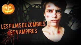 🎃 [N°2] A VOIR POUR HALLOWEEN - FILMS DE ZOMBIES ET VAMPIRES PART 2