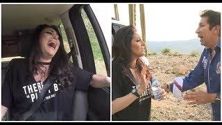 هاني هز الجبل - الحلقة الخامسة عشر | مايا نصري - Hani Haz Elgabal - Maya Nasry