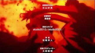 Hellsing OVA 8 - Ending Credits [1080p]