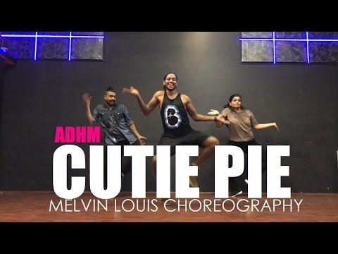 Xxx Mp4 Cutie Pie ADHM Melvin Louis Choreography 3gp Sex