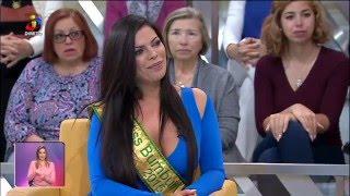 Miss bumbum Brasil 2015