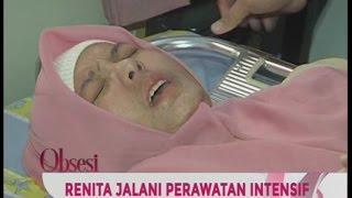 Tak Hanya Jupe, Renita Pemain TOP Juga Sedang Berjuang Sembuh dari Penyakit Kanker - Obsesi 04/04