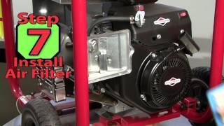Generator Maintenance