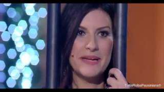 Laura Pausini House Party Geppi Cucciari