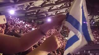 Andre Rieu in Israel. Live.  5.04.2018
