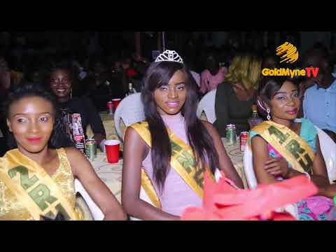 WATCH MAKING OF MISS OOU CAMPUS QUEEN