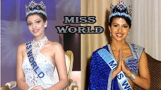 10 Miss World Facts You Probably Didn't Know | Amazing Top 10