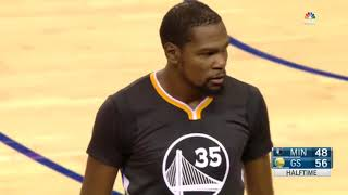 Kevin Durant Mix - Sauce it up