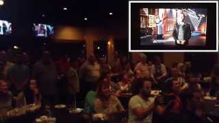 Evan McKeel - The Voice Audition - Viewing Party